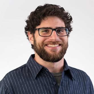 Profile image of professor Daniel Buckstein