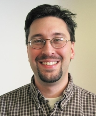 Profile image of professor Greg Bemis