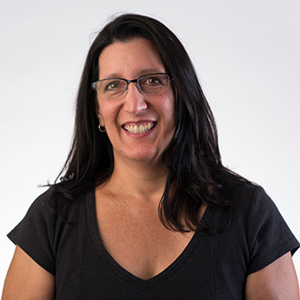 Profile picture of professor JoAnn Patel