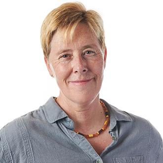 Profile Picture of professor Amanda Crispel