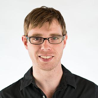 Profile image of professor Brian Hall