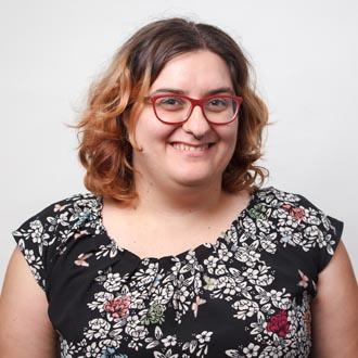 Profile picture of adjunct professor Stephanie Zuppo